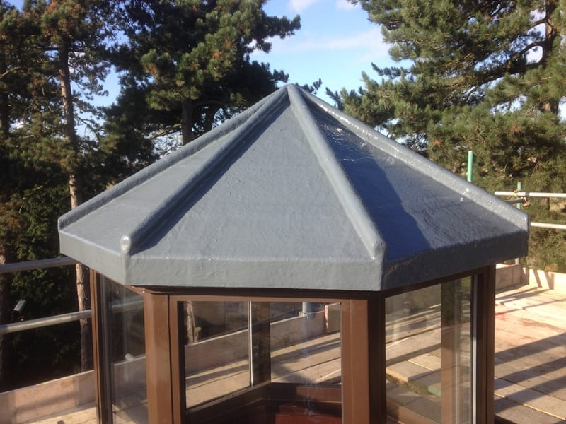 Why Opt For Fibreglass When Getting a Roof Replacement?