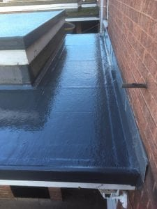 Preventing Leaks With Garage And Rear Porch Door Coverings