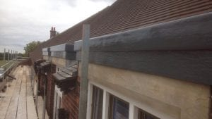 Fibreglass that can protect your roof extension | Merlin ...